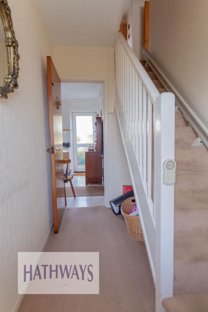 3 bed house for sale in Fisher Close 12