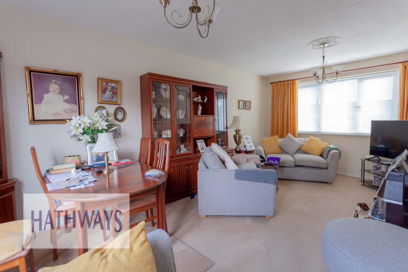 3 bed house for sale in Fisher Close 3