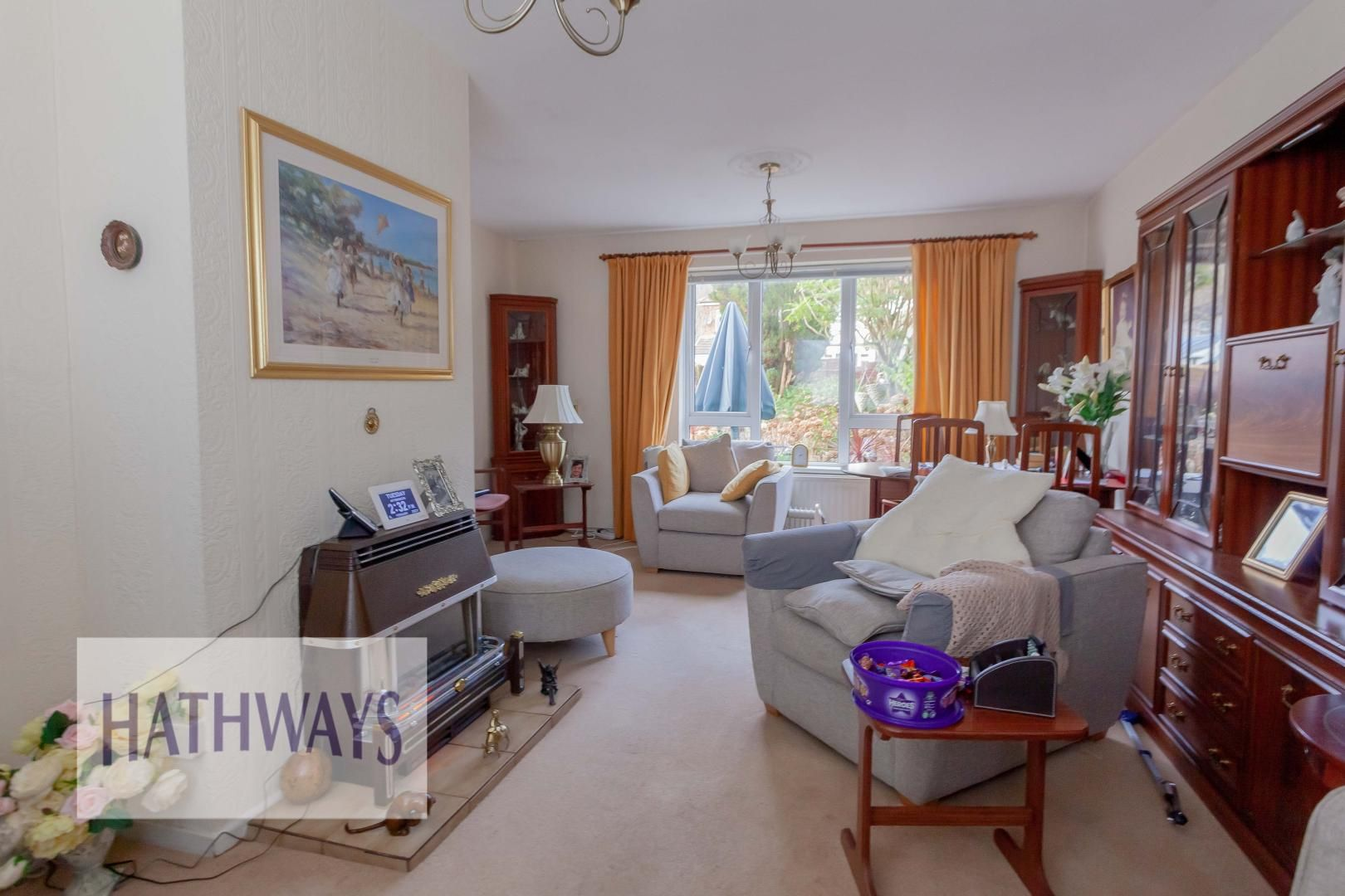 3 bed house for sale in Fisher Close 5
