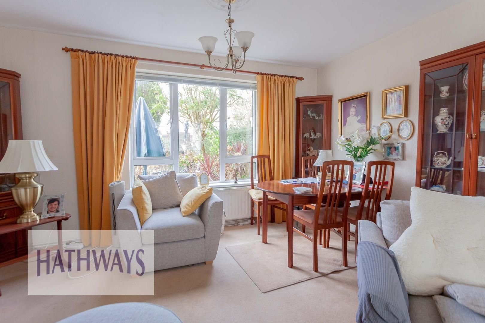 3 bed house for sale in Fisher Close 9