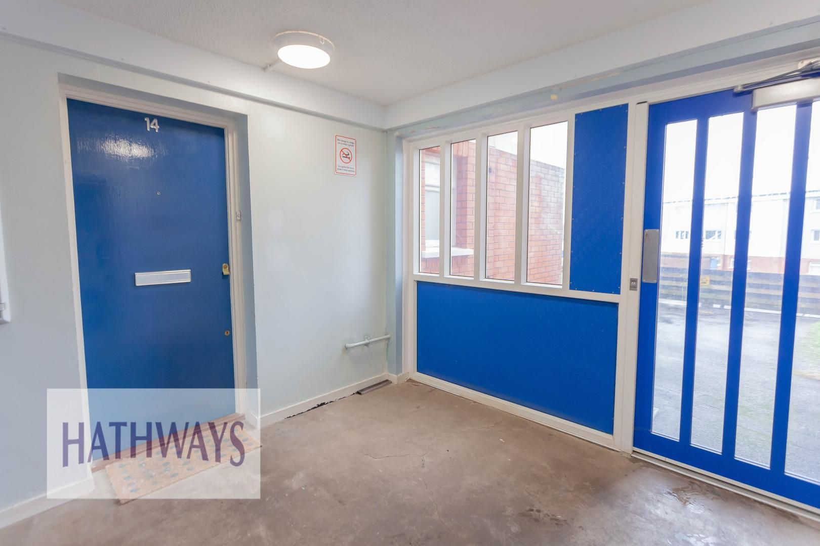 2 bed flat for sale in Kemys Fawr Close  - Property Image 2