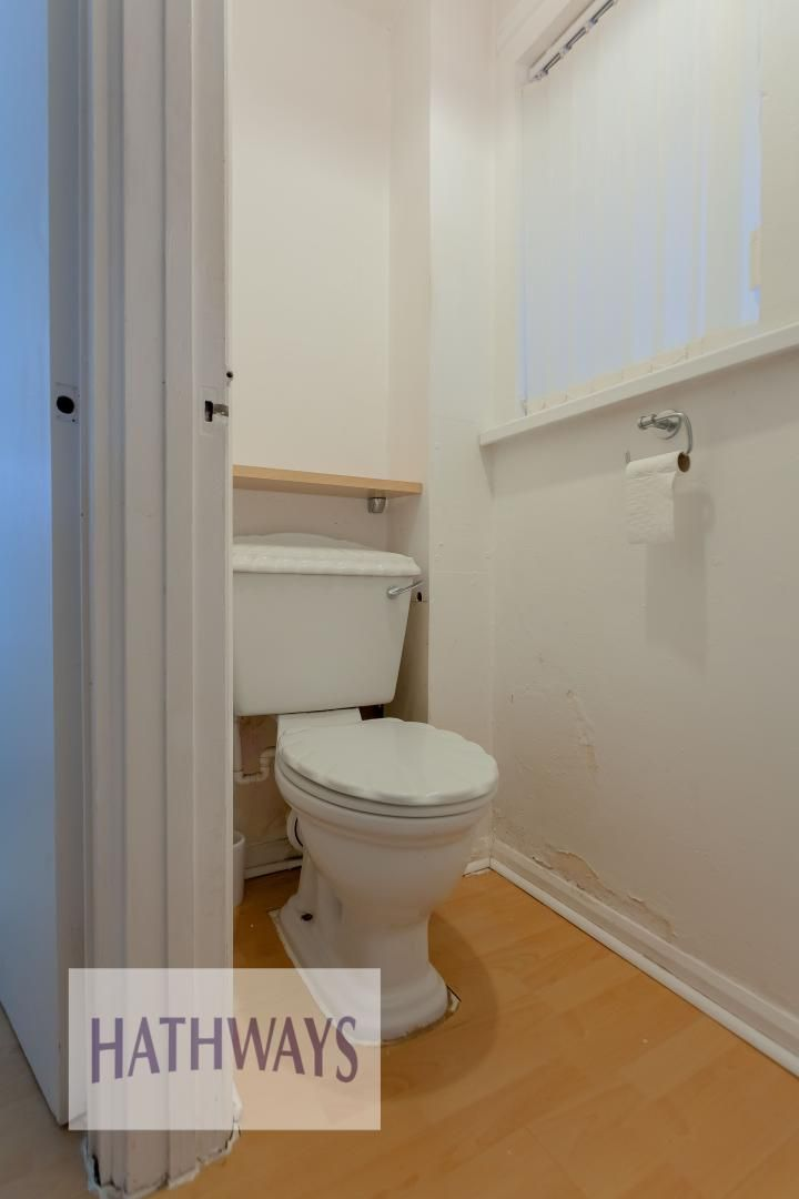 2 bed flat for sale in Kemys Fawr Close  - Property Image 19