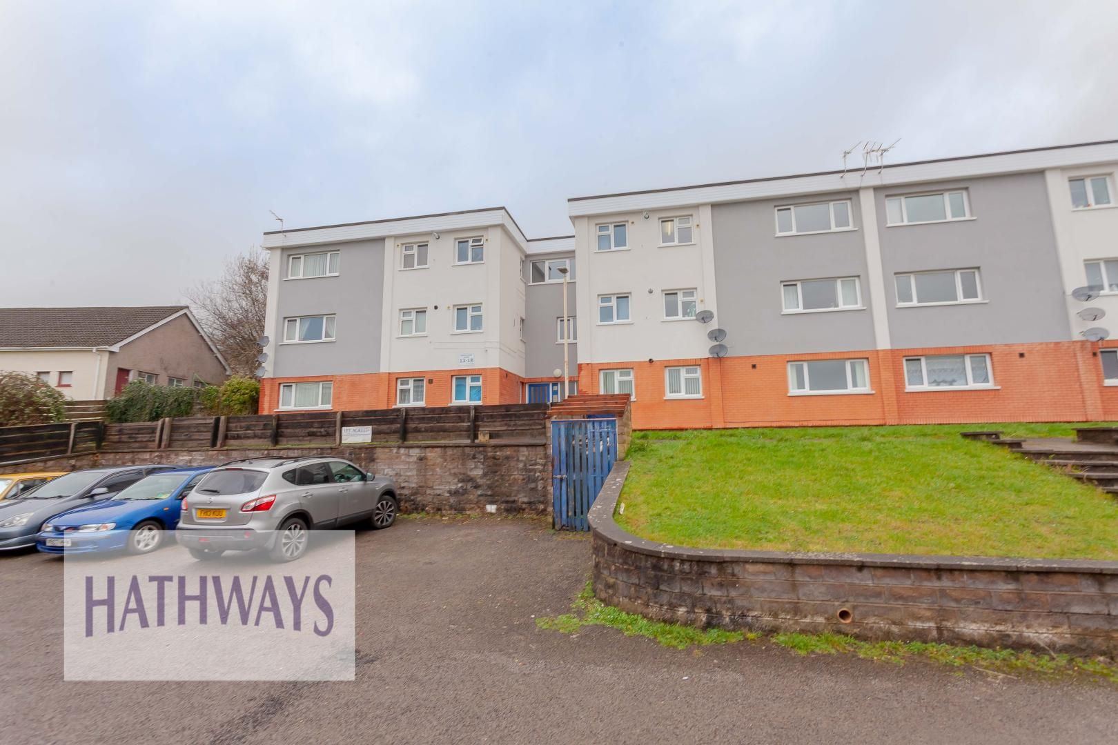 2 bed flat for sale in Kemys Fawr Close 21
