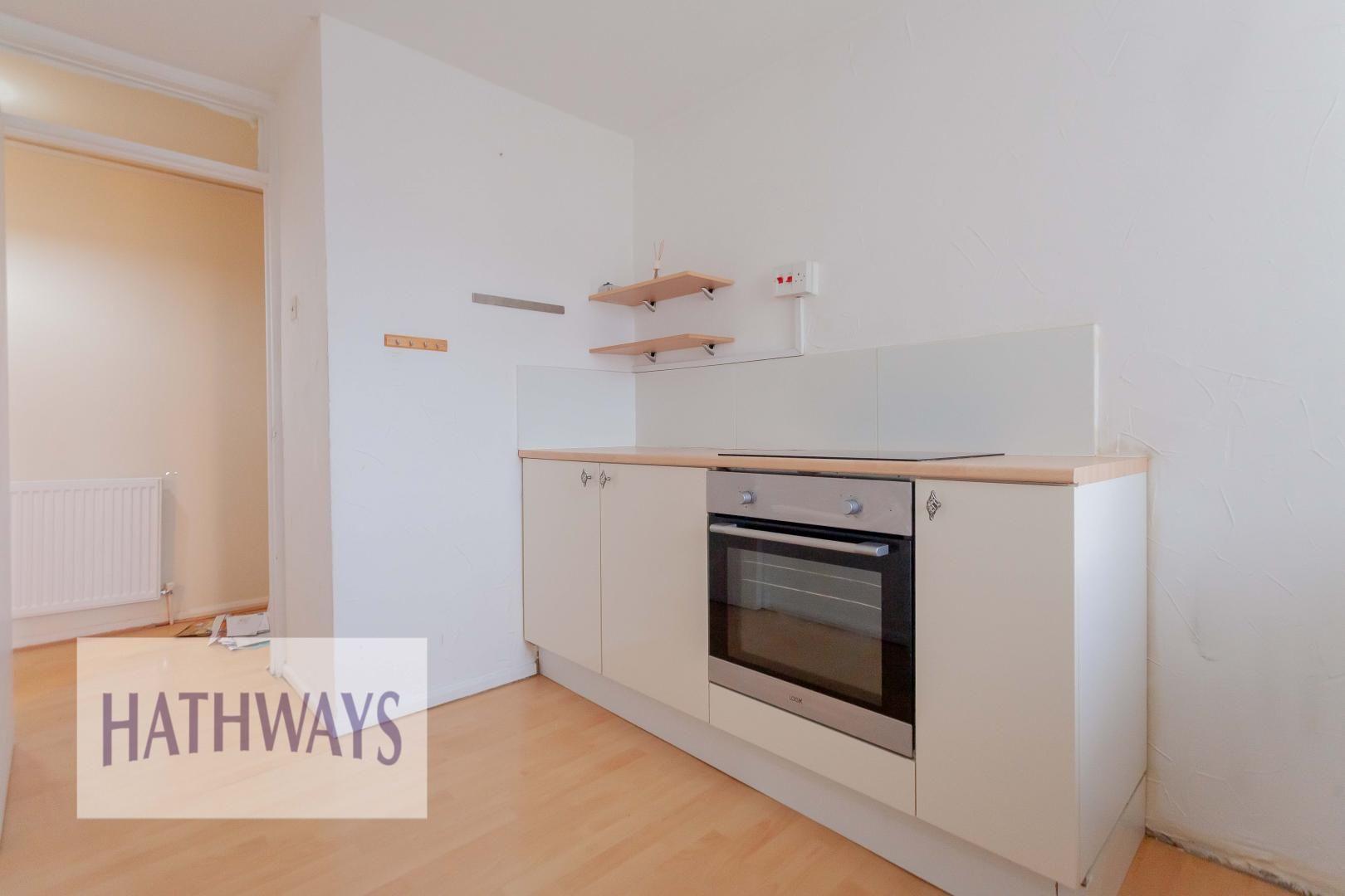 2 bed flat for sale in Kemys Fawr Close  - Property Image 7