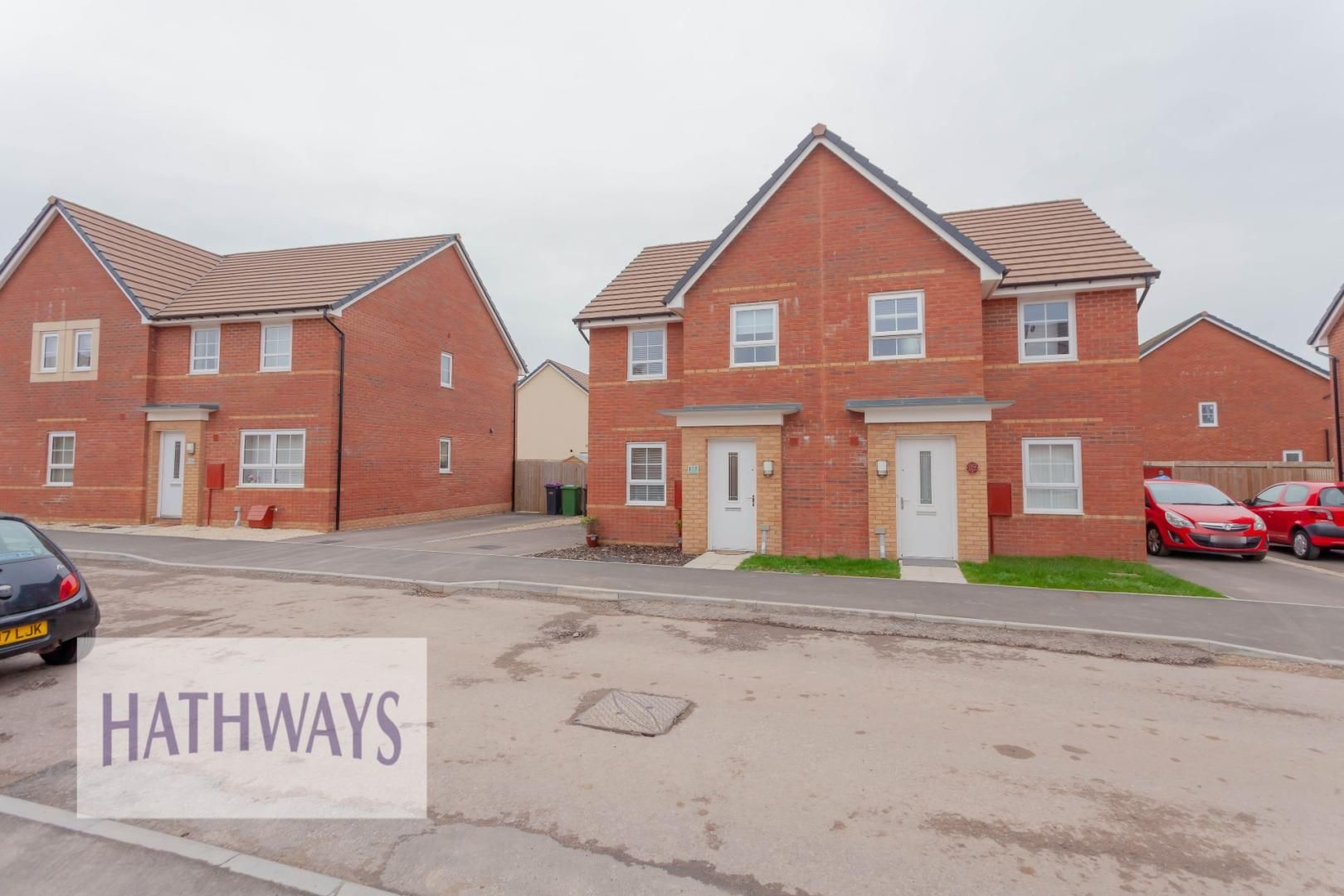 3 bed house for sale in James Prosser Way 1
