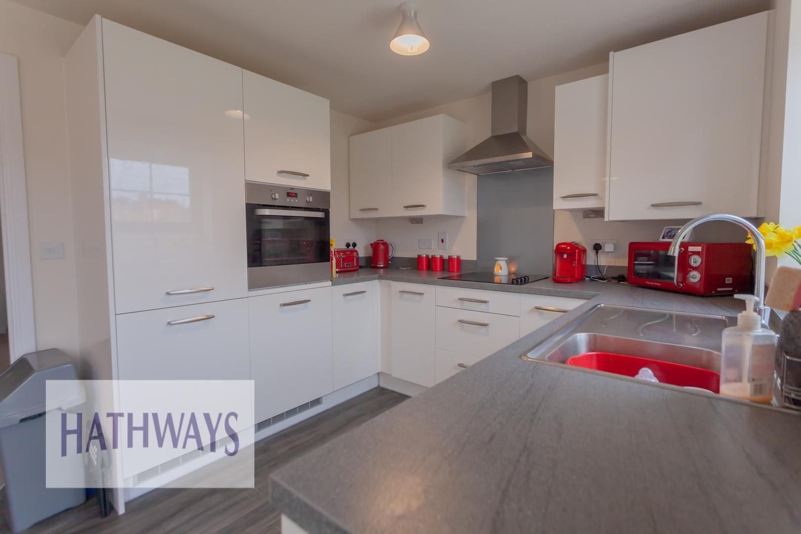 3 bed house for sale in James Prosser Way 11