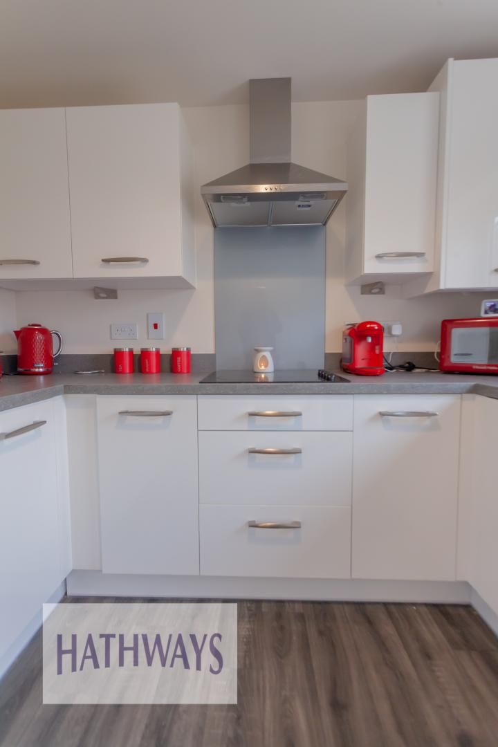 3 bed house for sale in James Prosser Way 12