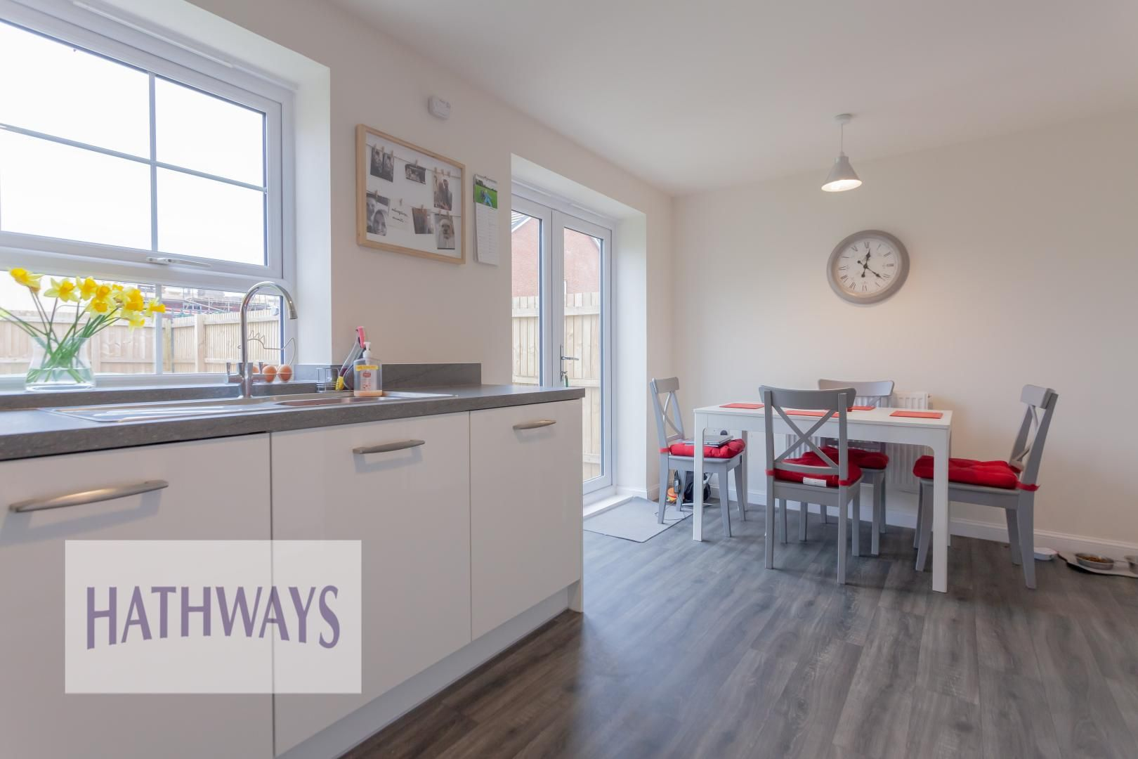3 bed house for sale in James Prosser Way 14