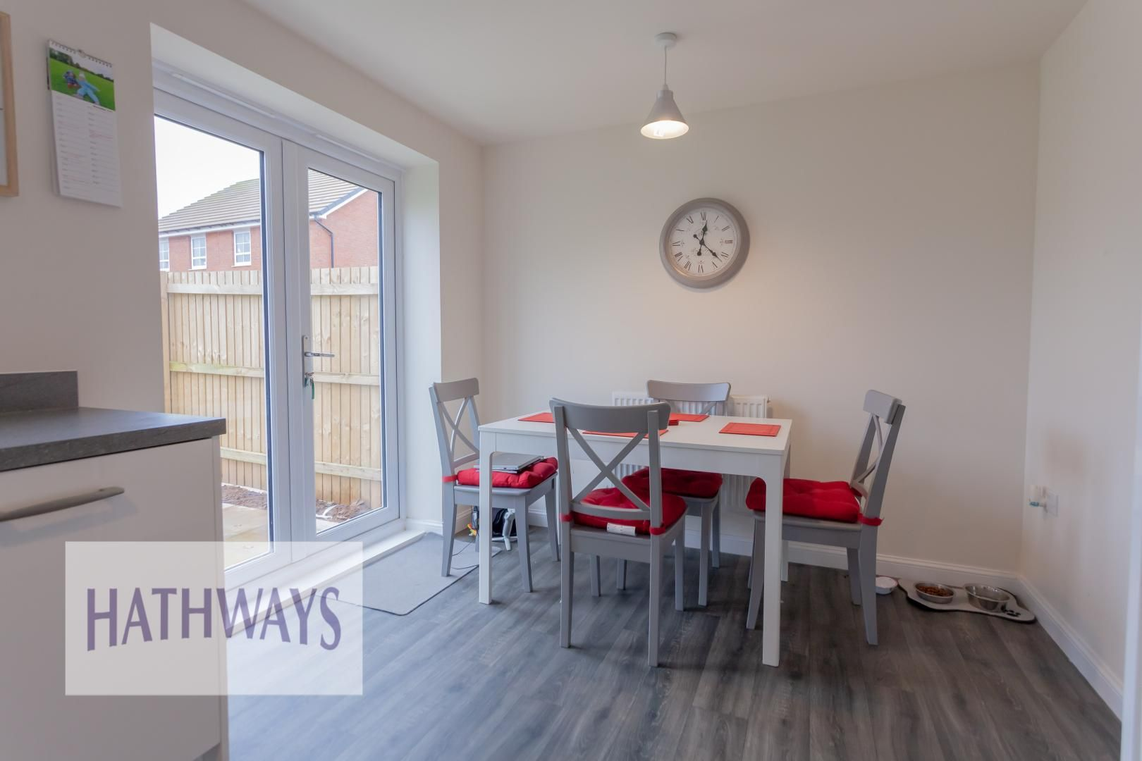 3 bed house for sale in James Prosser Way 16