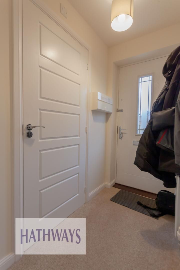 3 bed house for sale in James Prosser Way  - Property Image 3