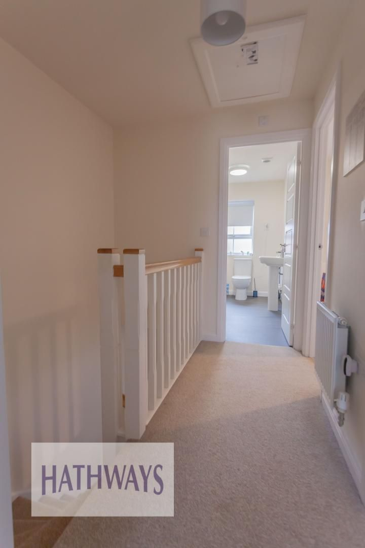 3 bed house for sale in James Prosser Way  - Property Image 21