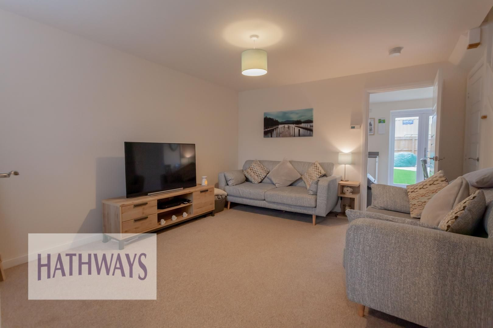 3 bed house for sale in James Prosser Way 4