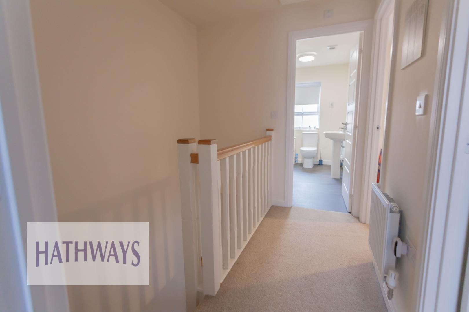 3 bed house for sale in James Prosser Way  - Property Image 32