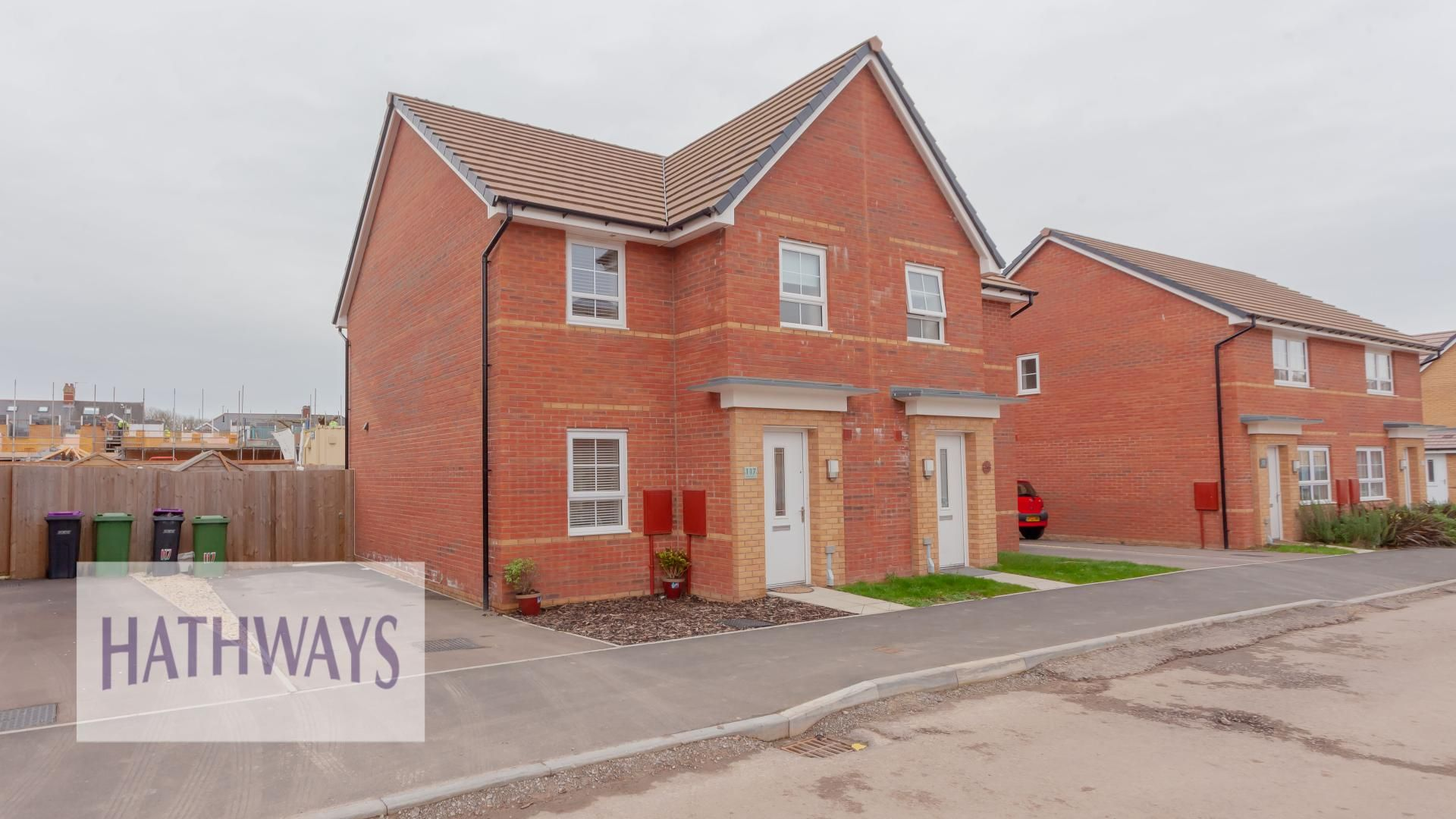 3 bed house for sale in James Prosser Way 39
