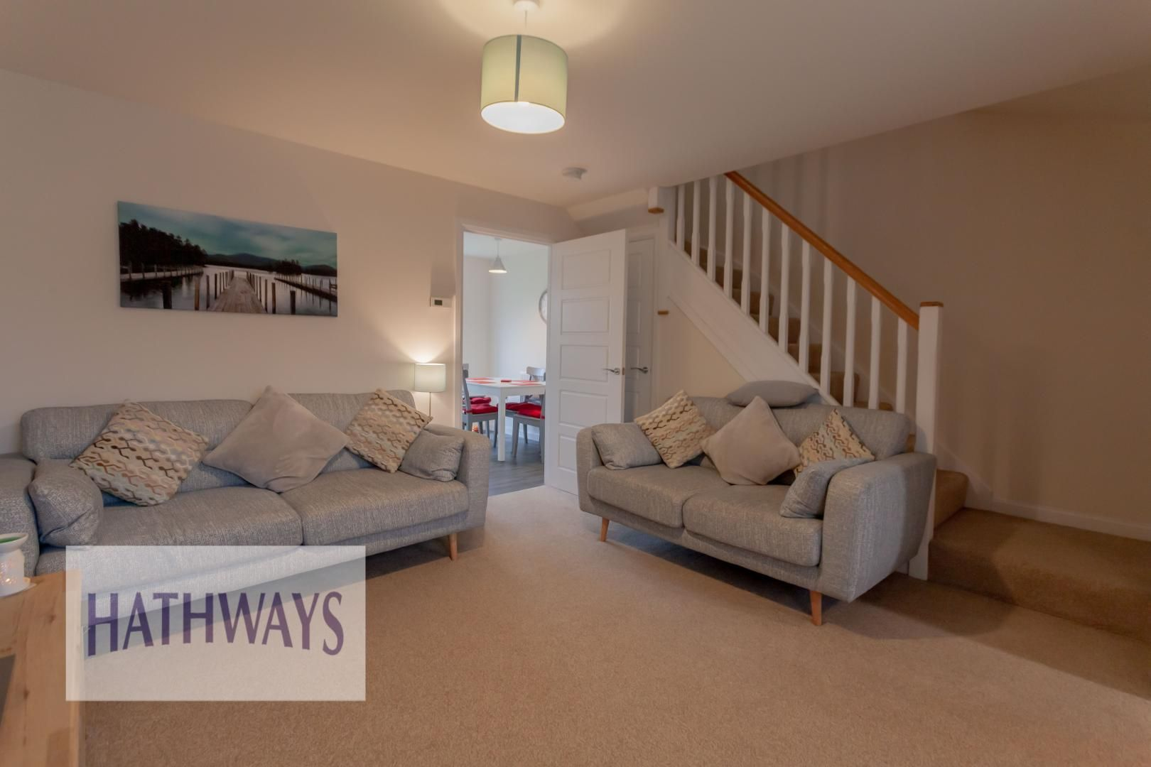 3 bed house for sale in James Prosser Way 6
