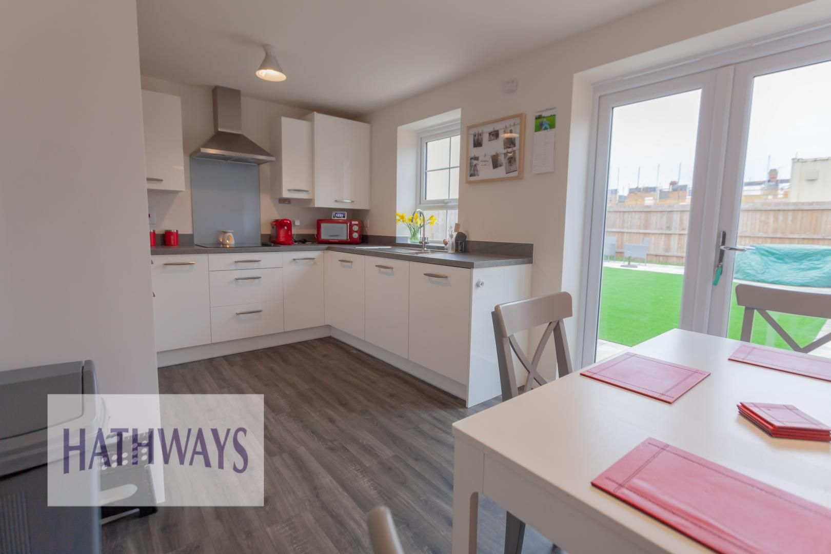 3 bed house for sale in James Prosser Way 8