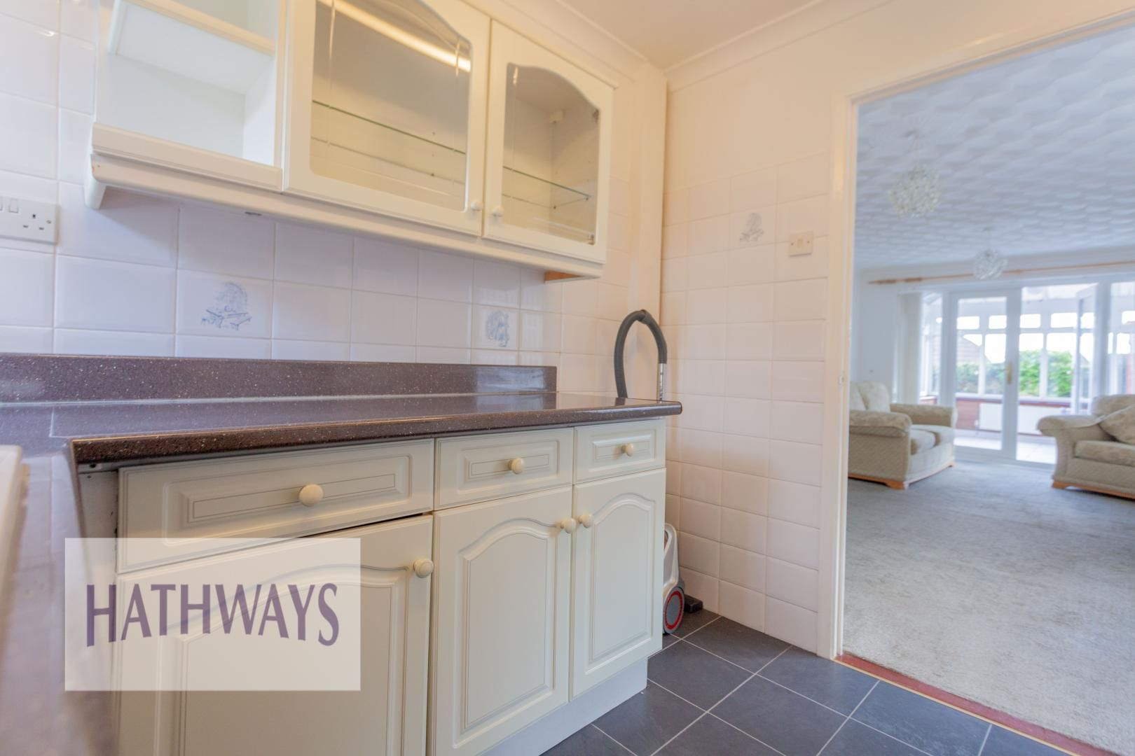 2 bed bungalow for sale in Daffodil Court 15