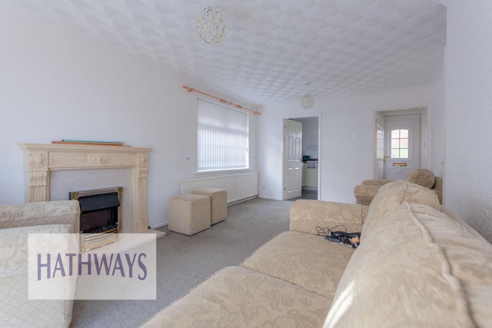 2 bed bungalow for sale in Daffodil Court 7
