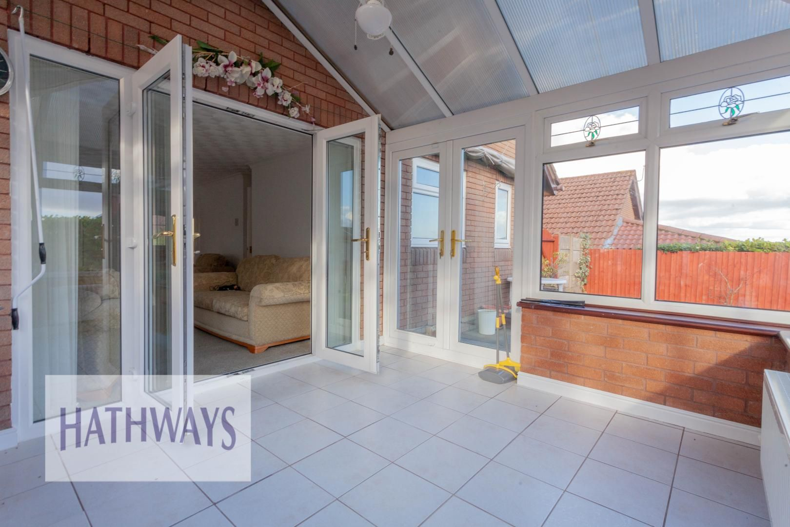 2 bed bungalow for sale in Daffodil Court 8