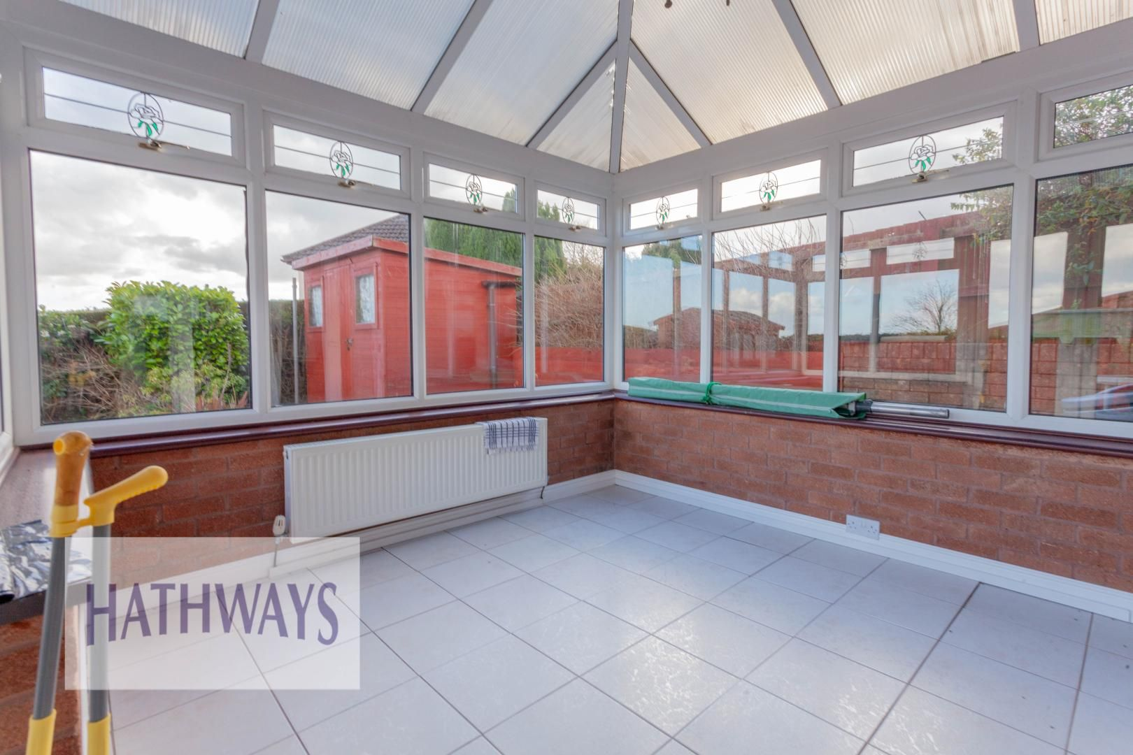 2 bed bungalow for sale in Daffodil Court 10