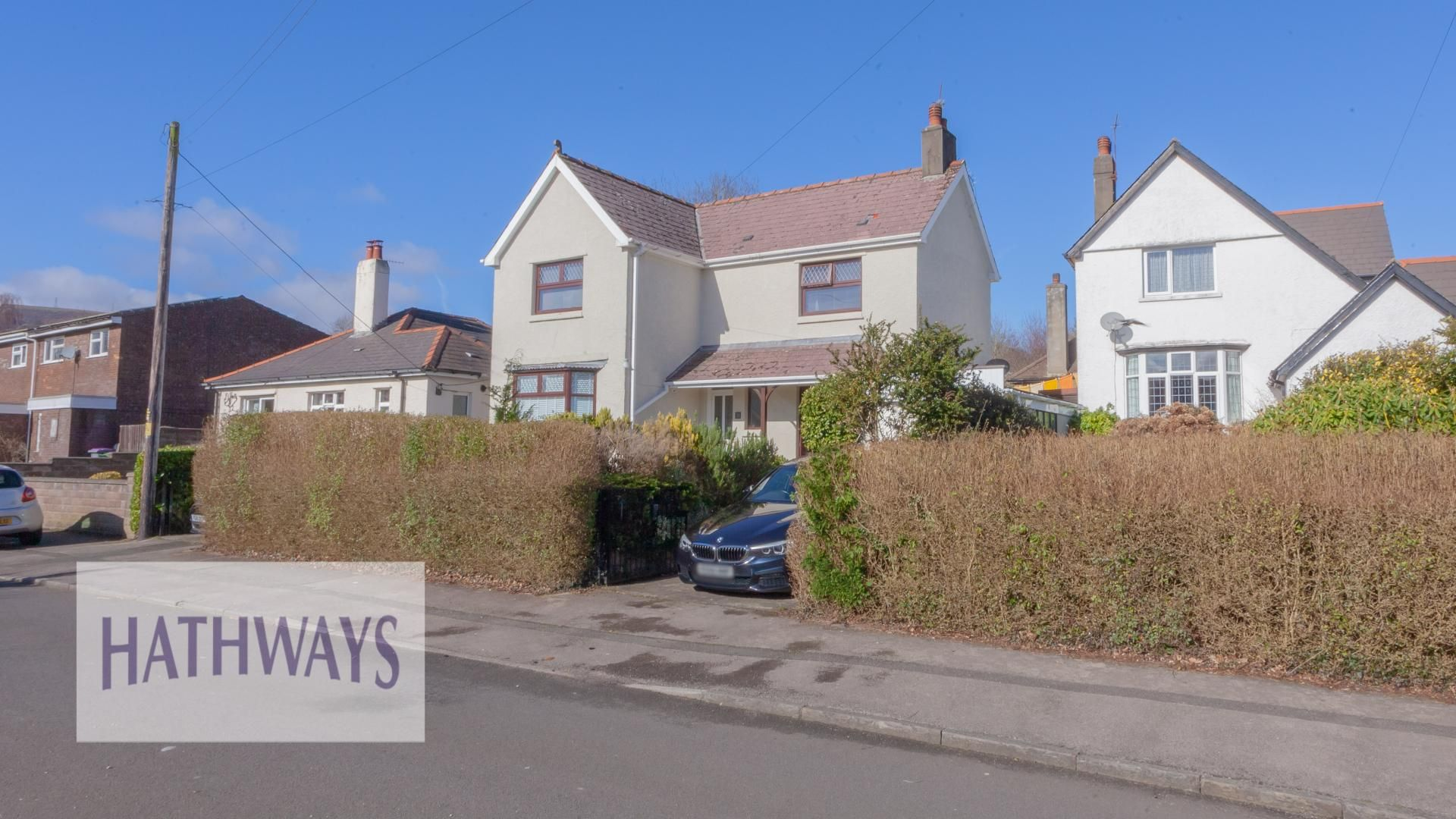 3 bed house for sale in Parc Avenue, NP44