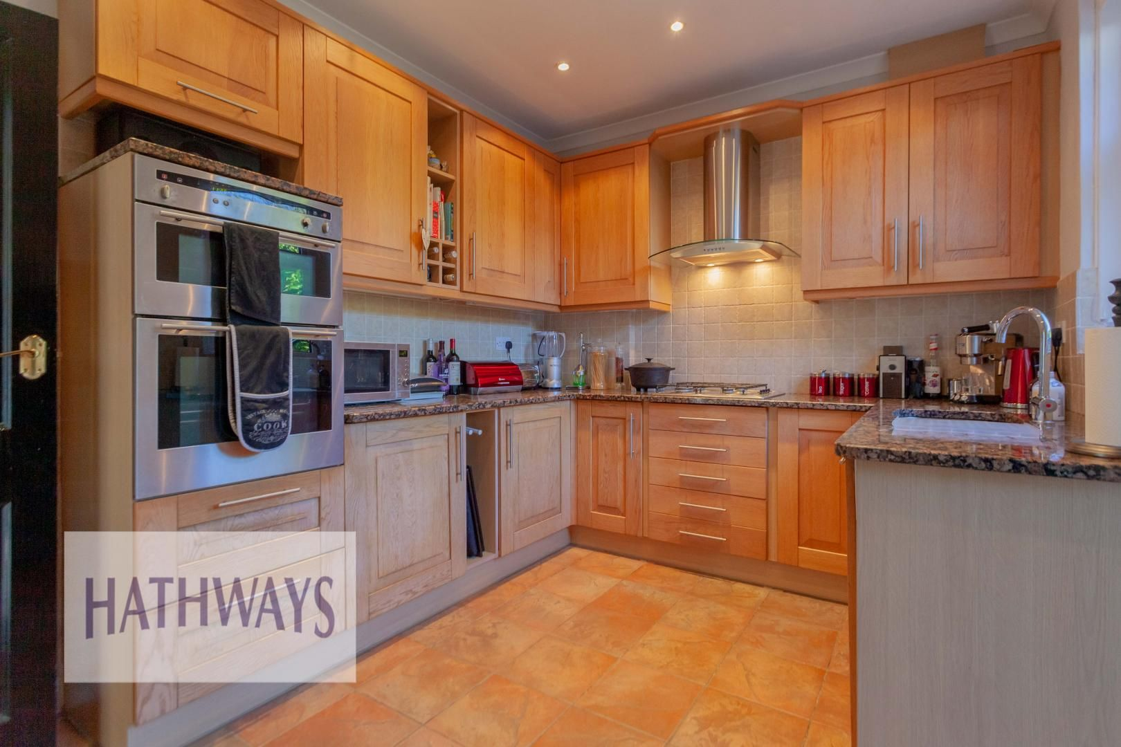 3 bed house for sale in Parc Avenue 14