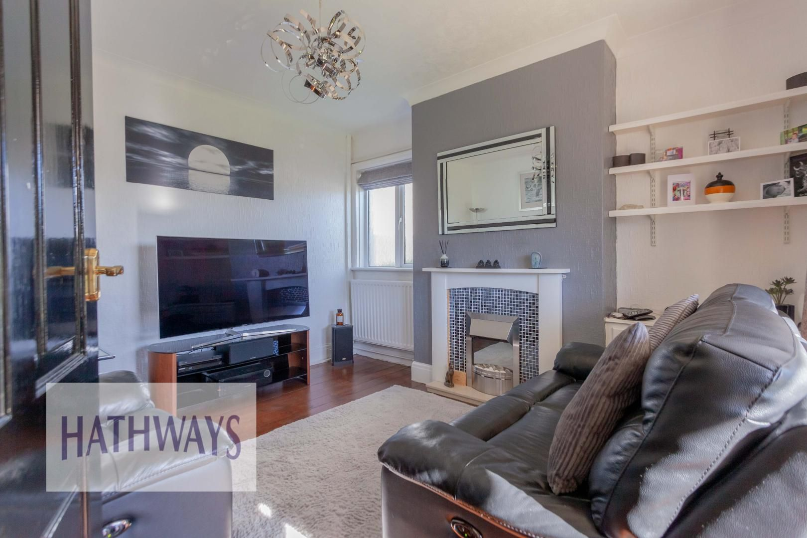 3 bed house for sale in Parc Avenue 3