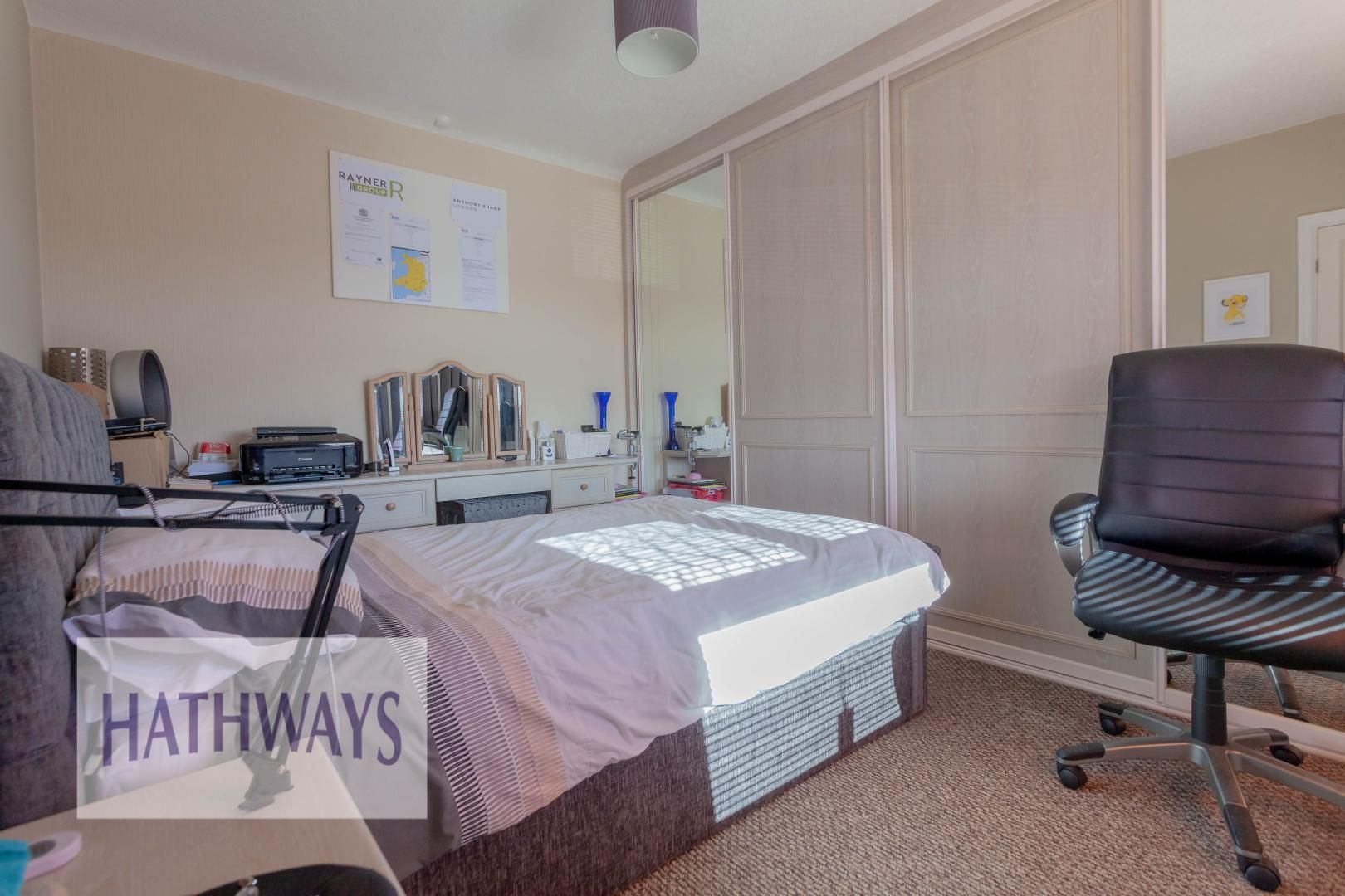3 bed house for sale in Parc Avenue  - Property Image 28
