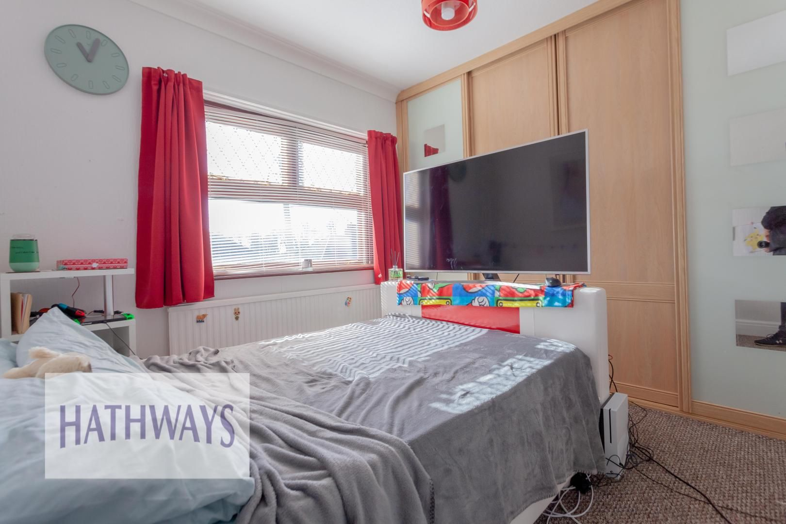 3 bed house for sale in Parc Avenue  - Property Image 31