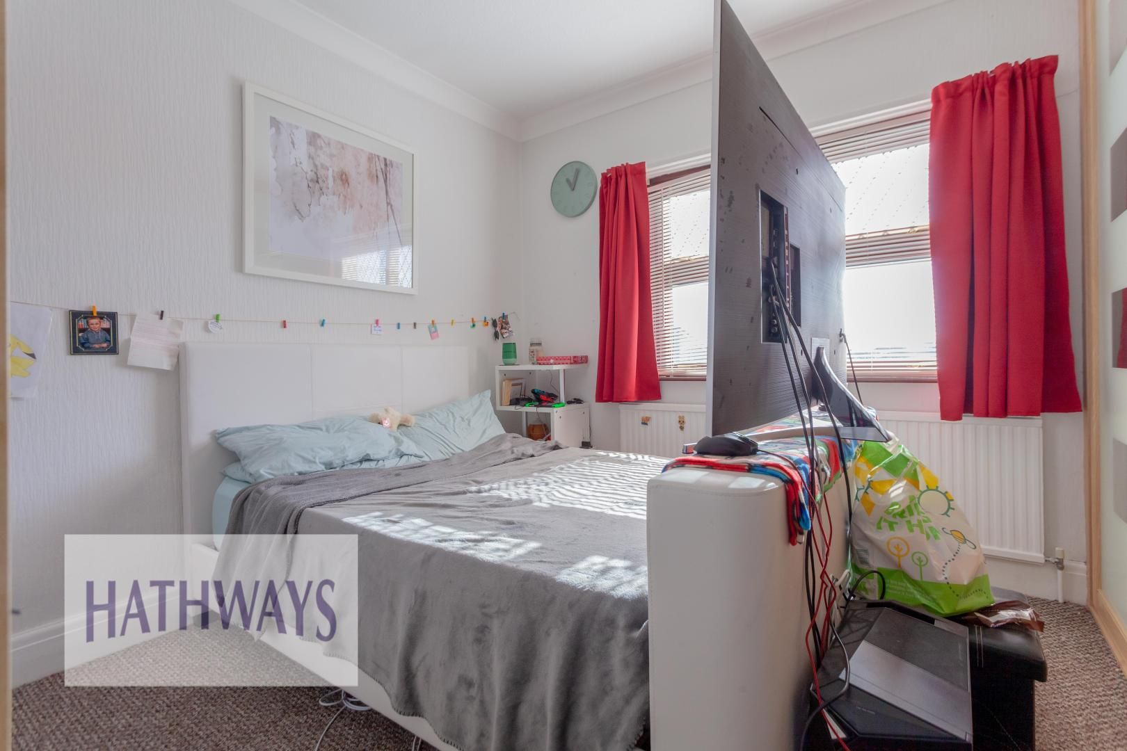 3 bed house for sale in Parc Avenue  - Property Image 32