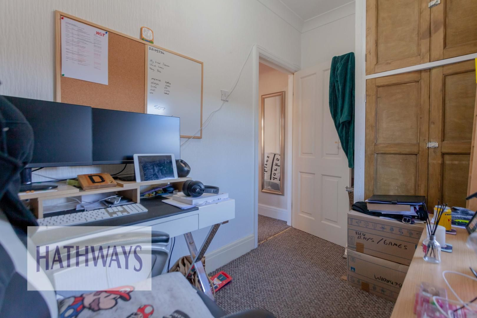 3 bed house for sale in Parc Avenue  - Property Image 37