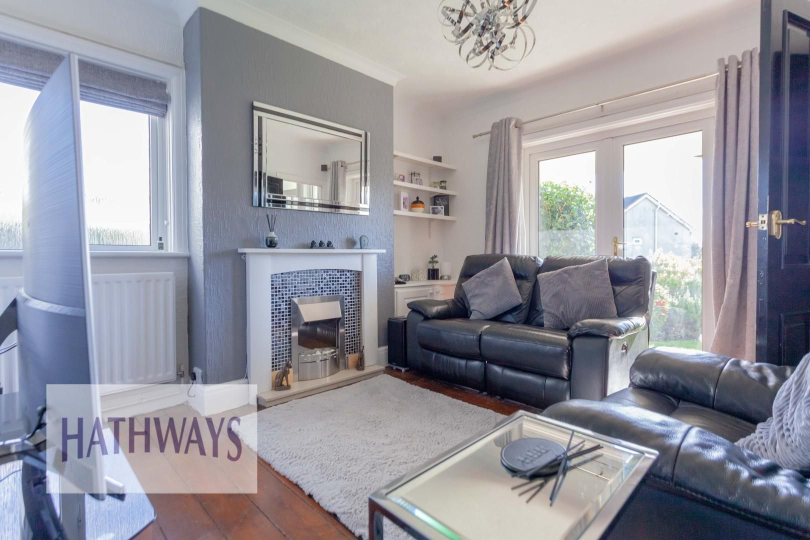 3 bed house for sale in Parc Avenue 7