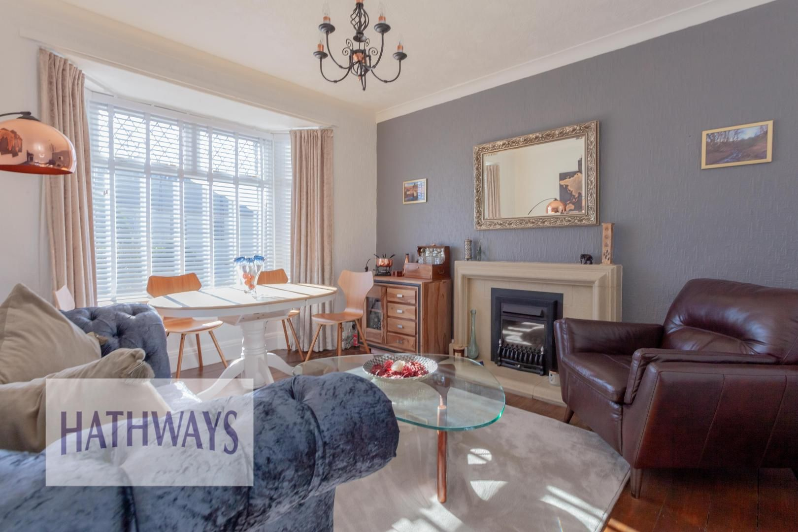 3 bed house for sale in Parc Avenue 8
