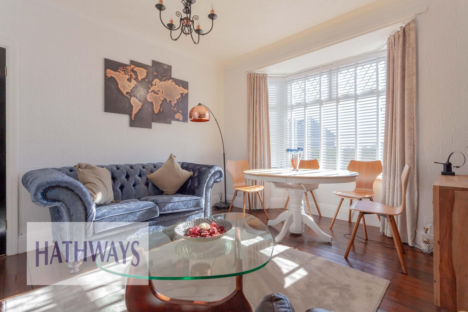 3 bed house for sale in Parc Avenue 9