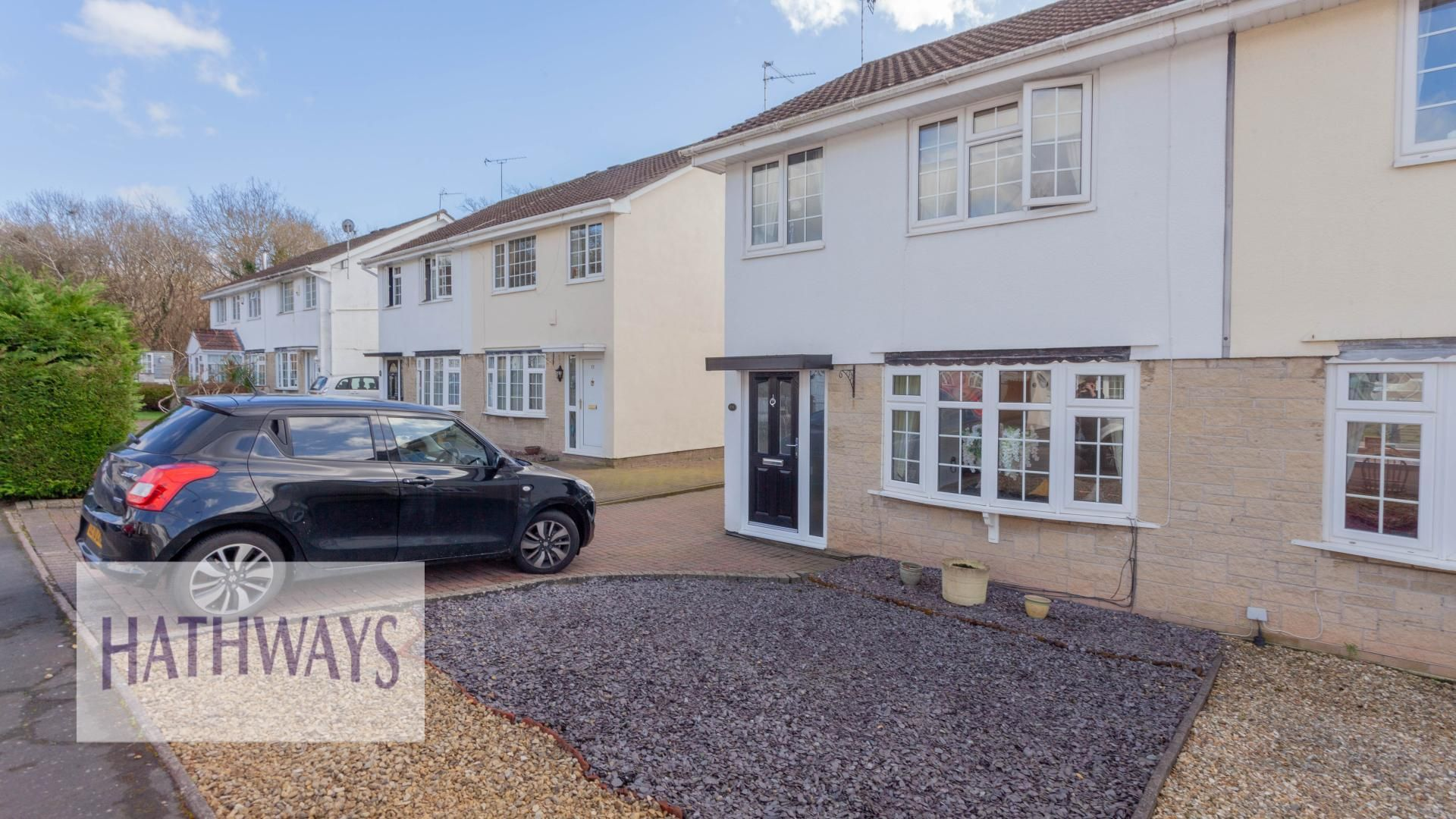3 bed house for sale in Home Farm Crescent, NP18
