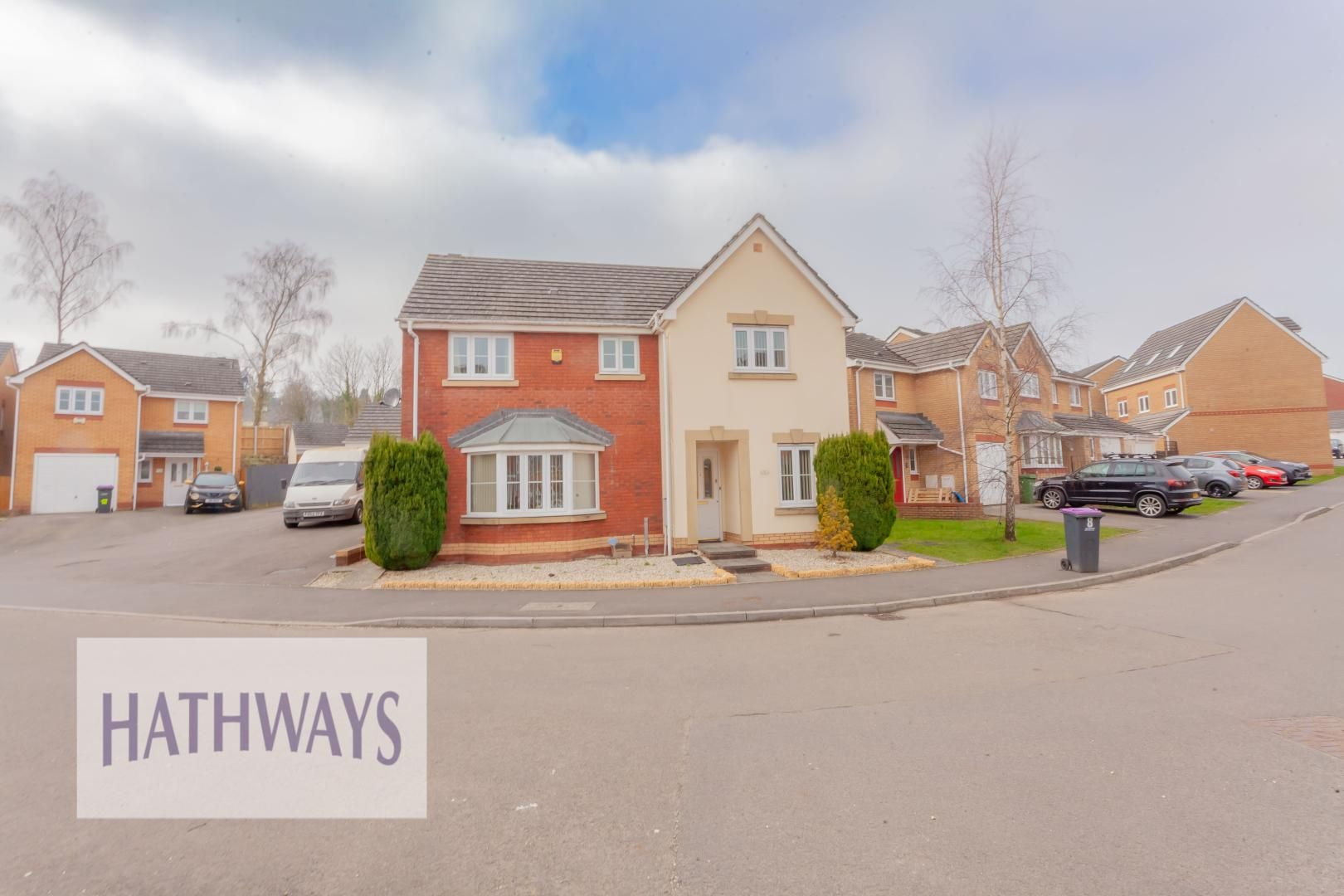 4 bed house for sale in Churchwood, NP4