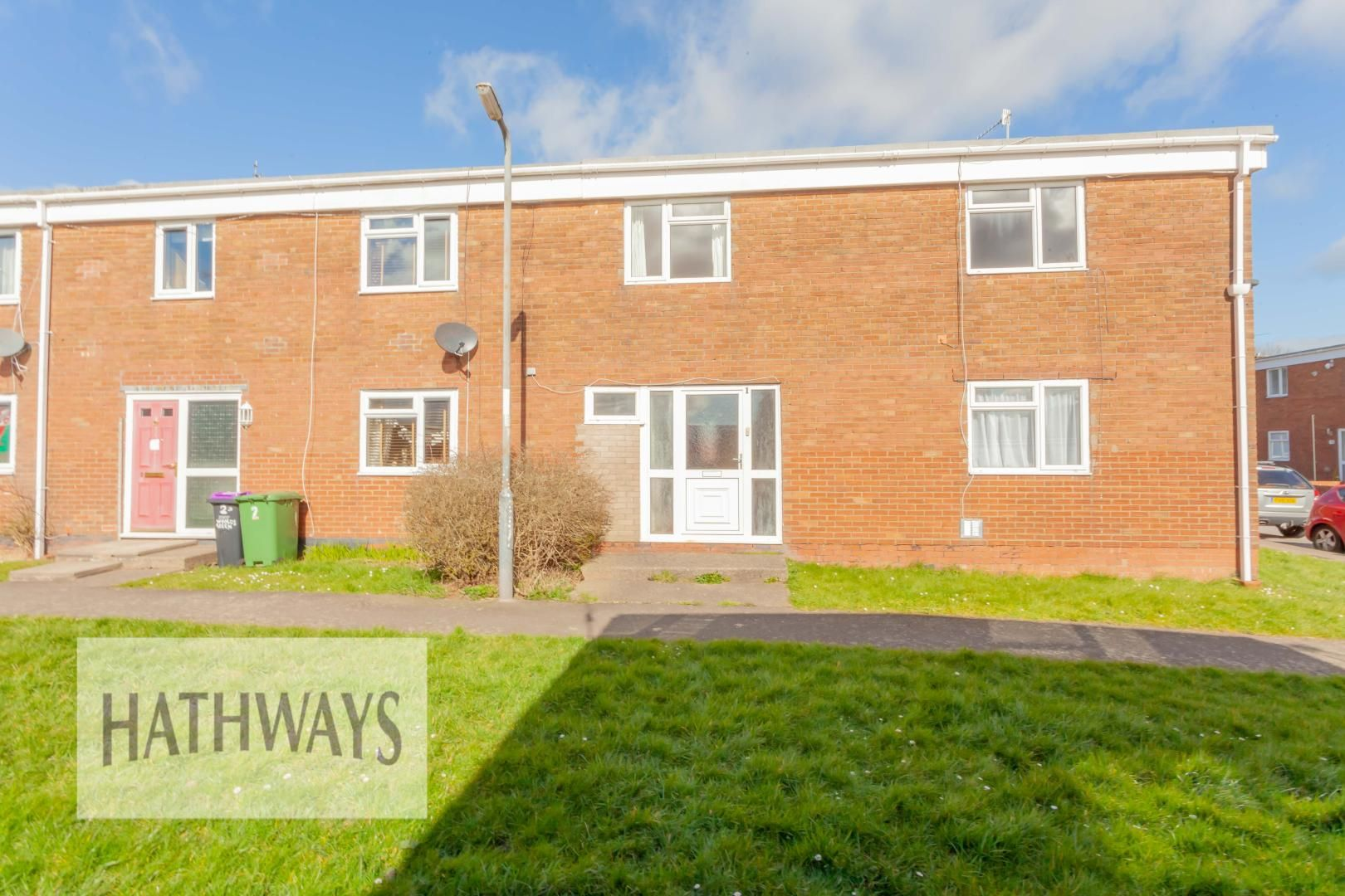 4 bed house for sale in St. Woolos Green, NP44
