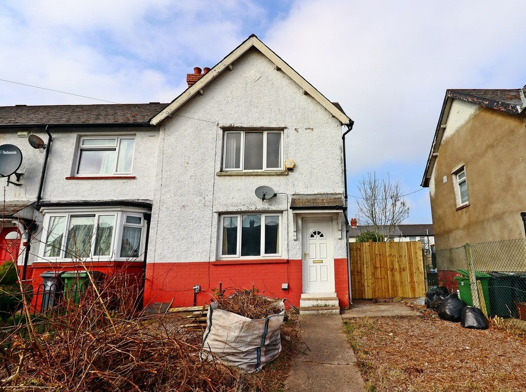 2 bed house for sale in Jackson Road 1