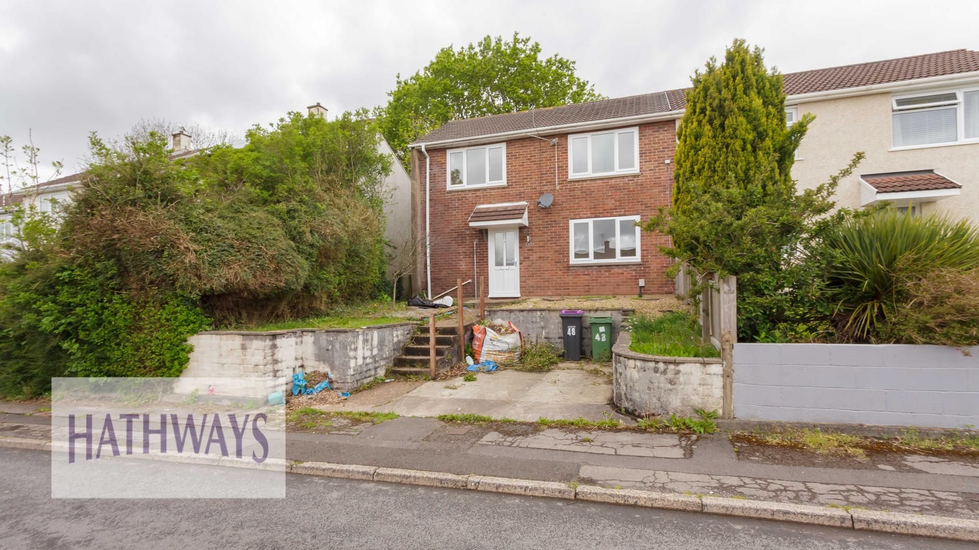 3 bed house for sale in Greenwood Avenue, NP44
