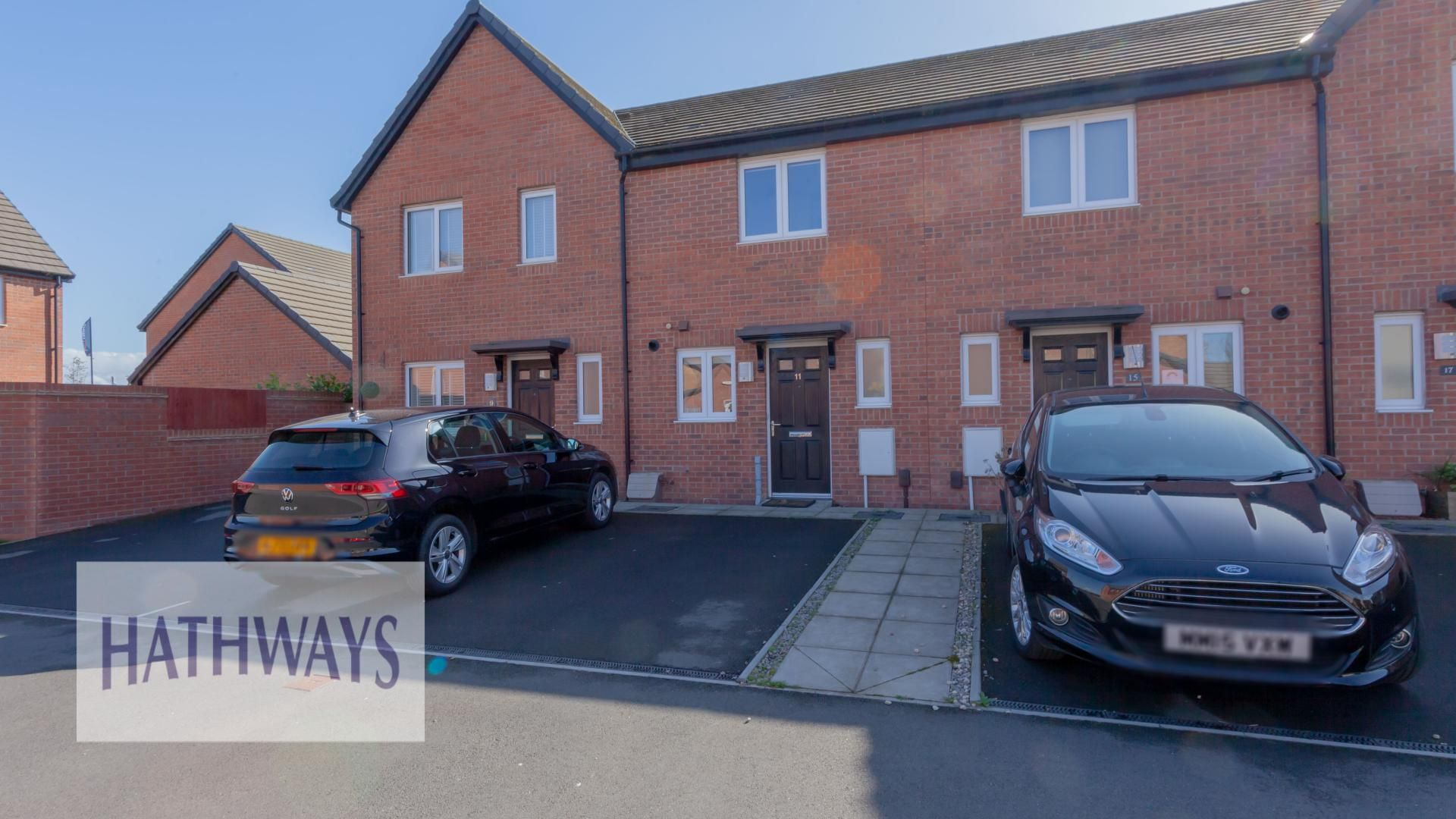 2 bed house for sale in Cold Mill Road, NP19