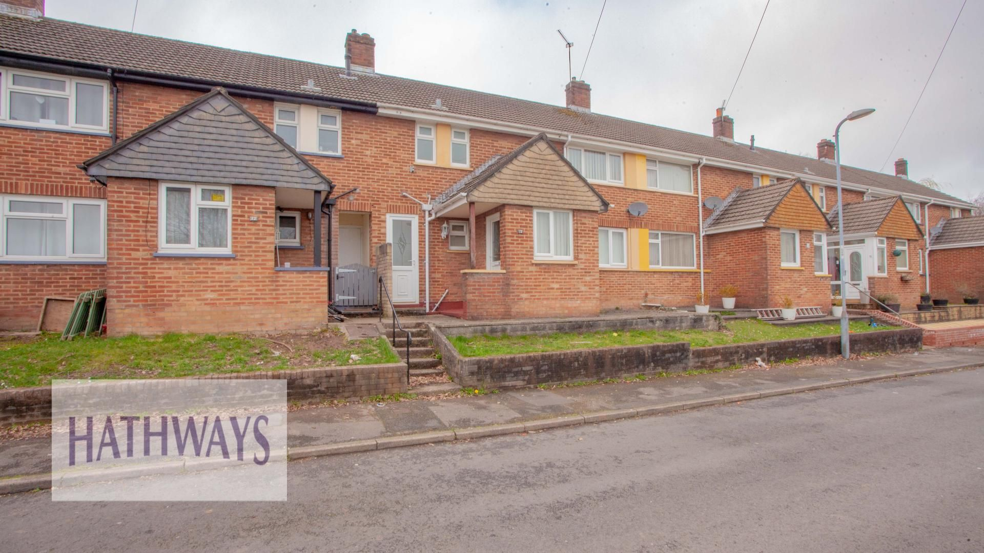 3 bed house for sale in Ashgrove Close, NP4