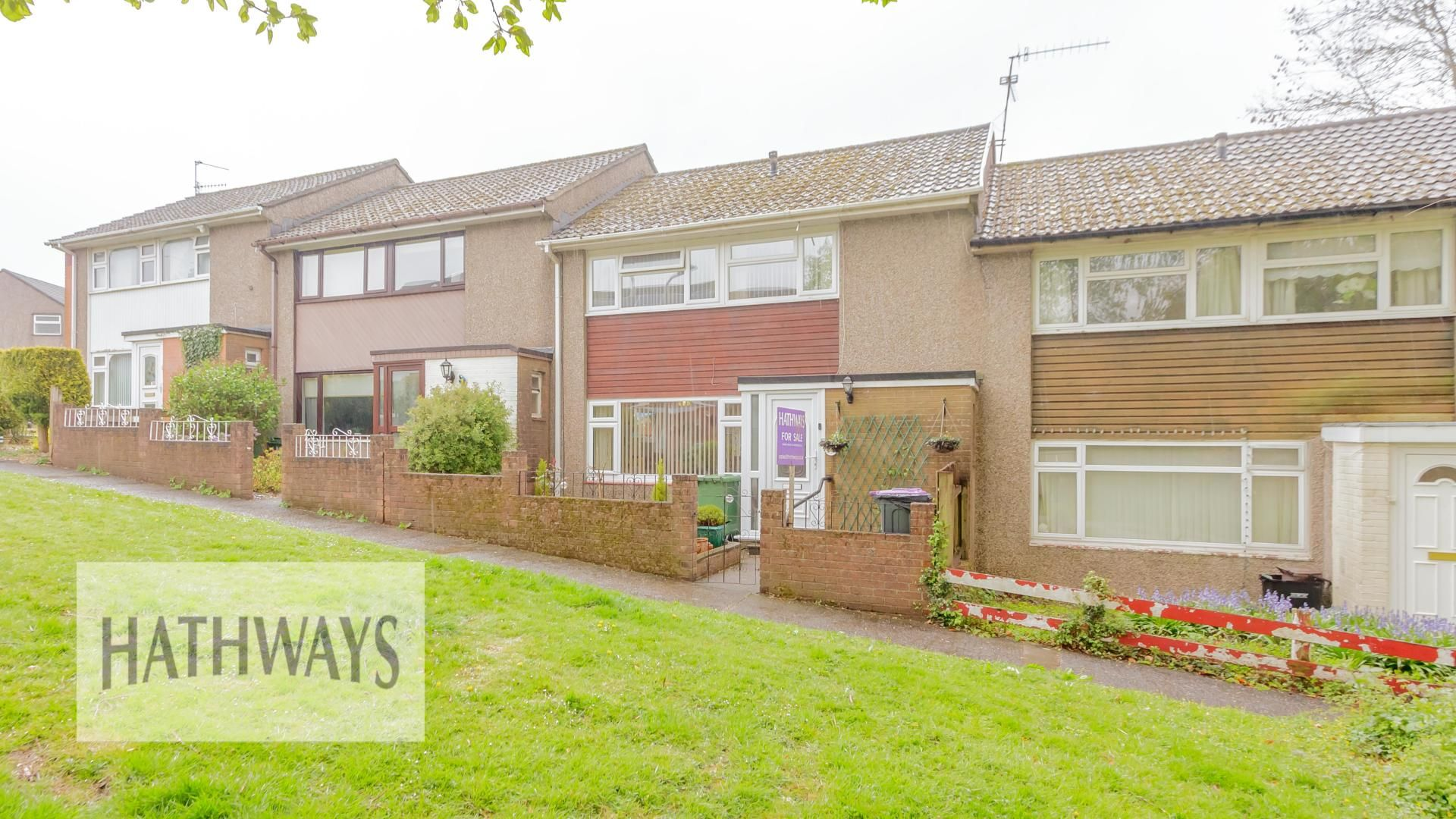 3 bed house for sale in Shakespeare Road, NP44
