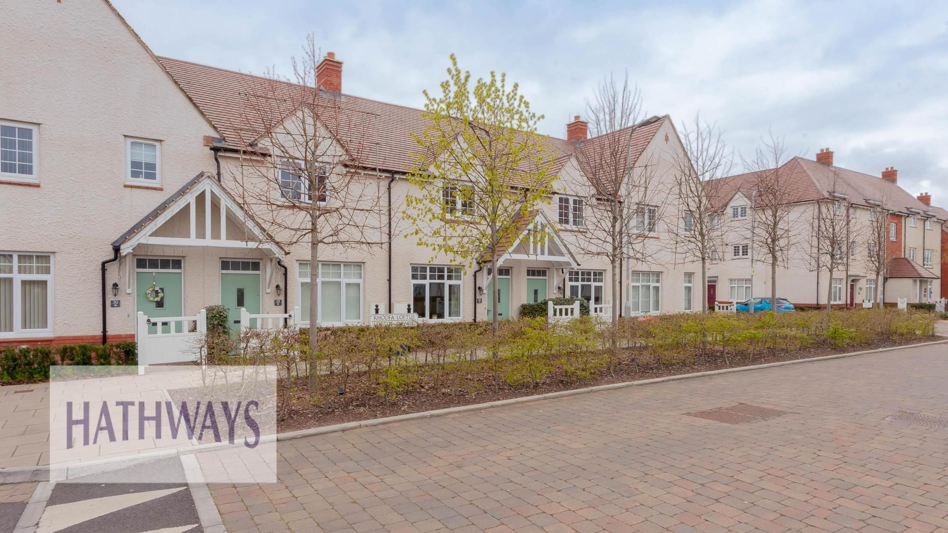 2 bed house for sale in Loftus Avenue, NP19