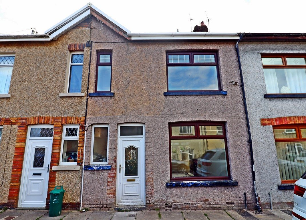 3 bed house for sale in Mildred Street, CF38