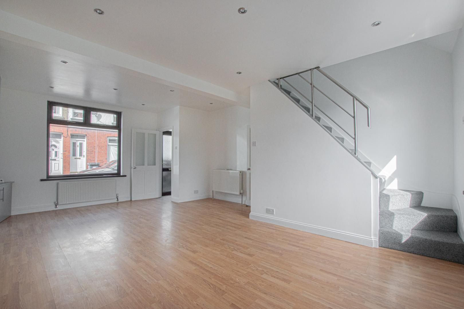 3 bed house to rent in Rectory Road 16