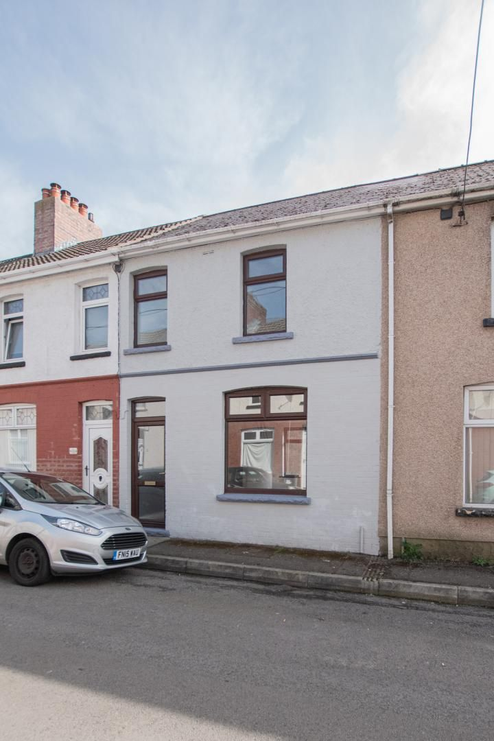 3 bed house to rent in Rectory Road 31