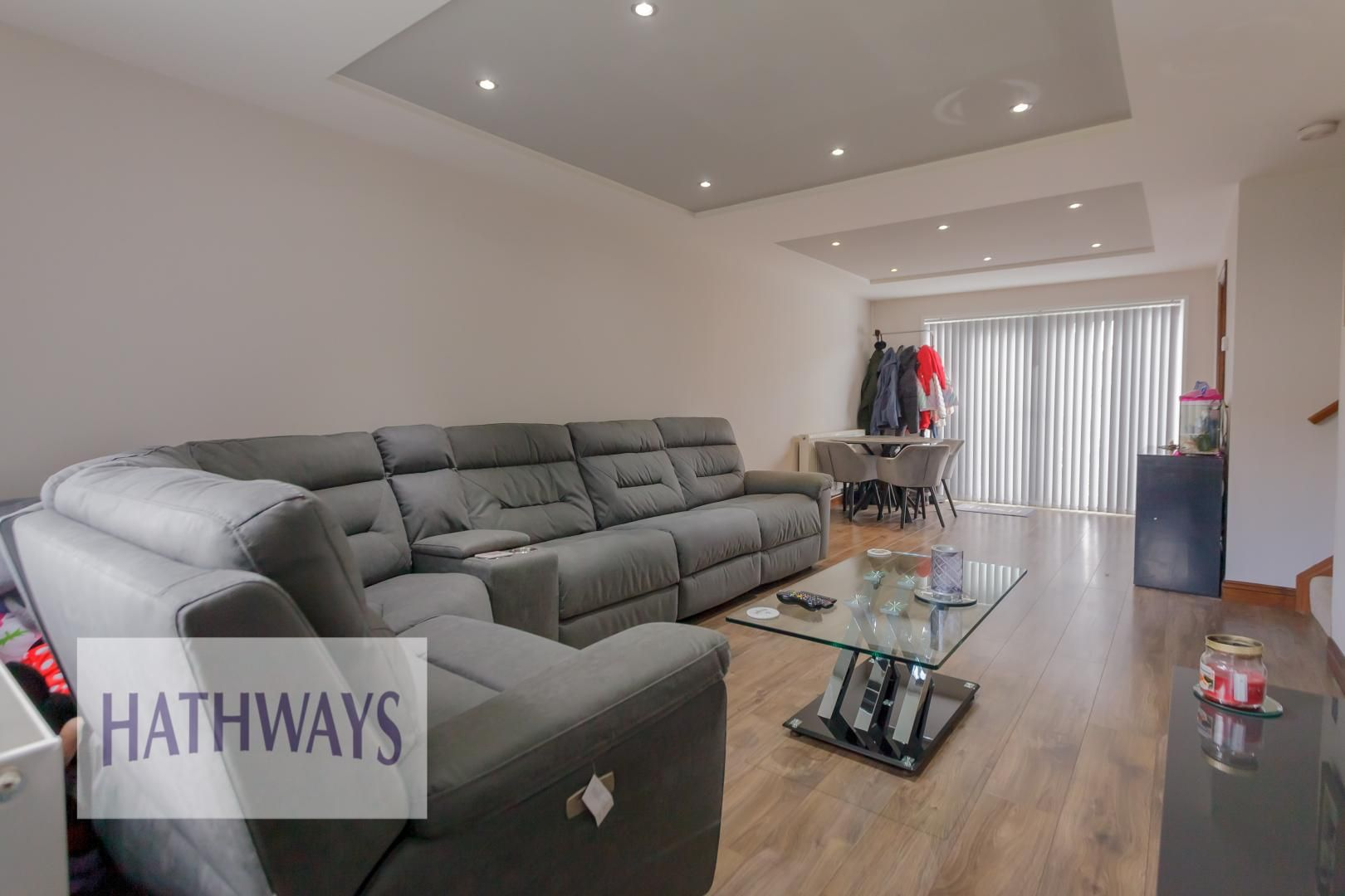 3 bed house for sale in Broad Mead Park, NP19