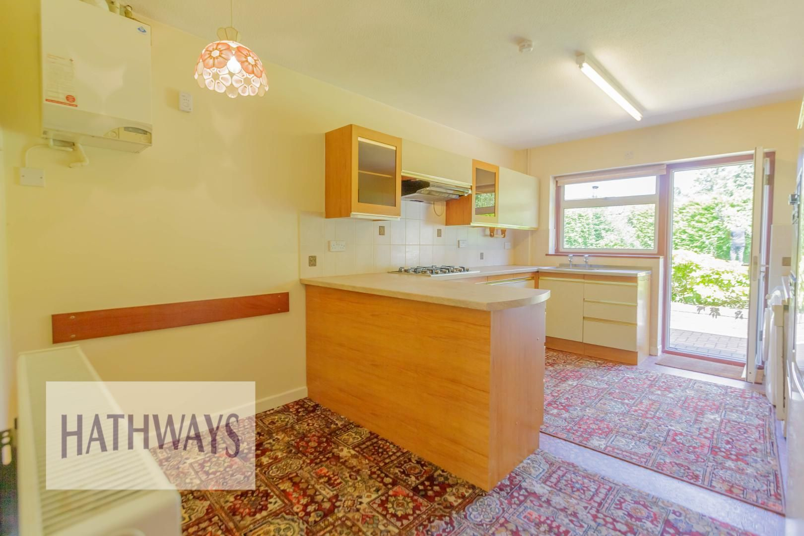 3 bed bungalow for sale in Ashford Close 11
