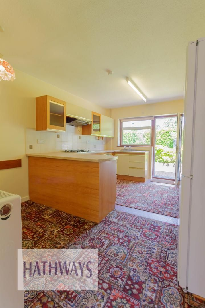 3 bed bungalow for sale in Ashford Close 12
