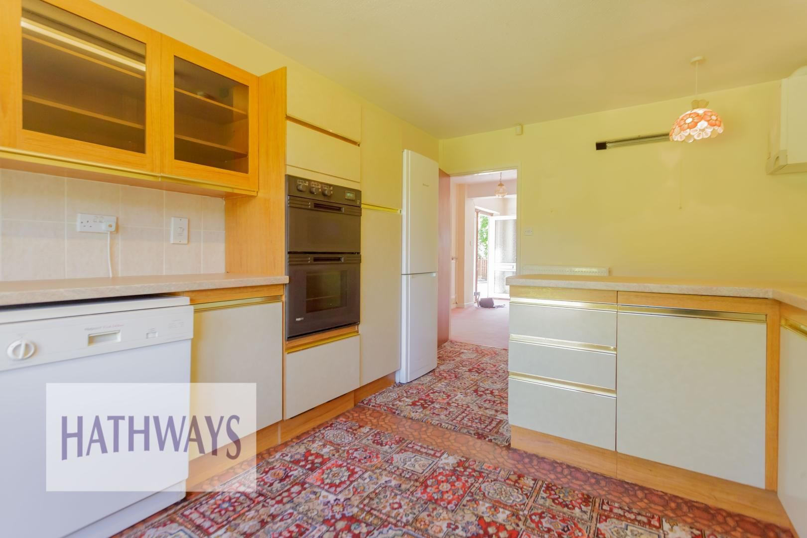 3 bed bungalow for sale in Ashford Close  - Property Image 14